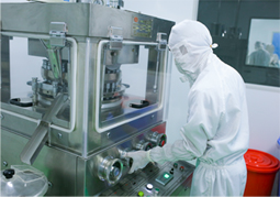 Why does cosmetic processing factory have more and more customers